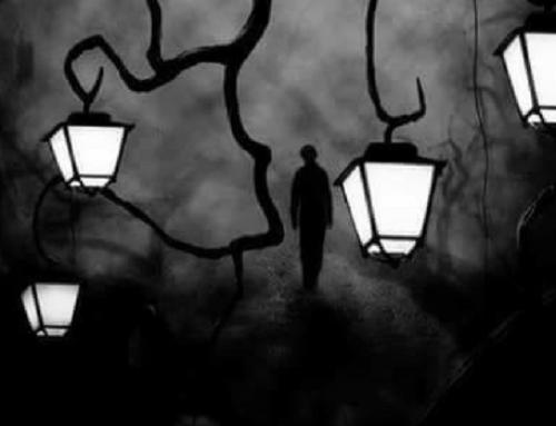 Tantrisk nattevandring